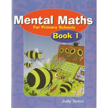 Mental Maths Book 1